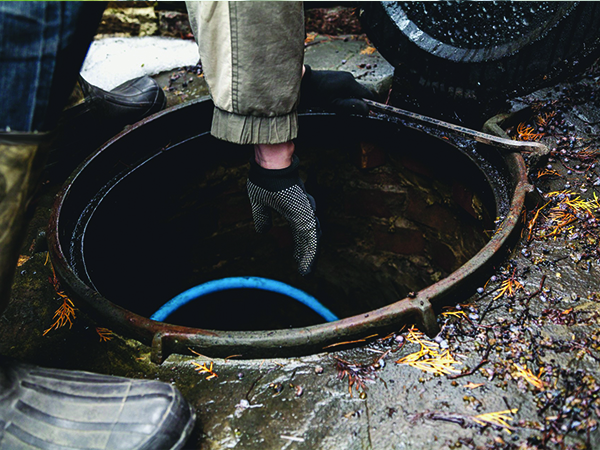 Sewer / Drain Cleaning